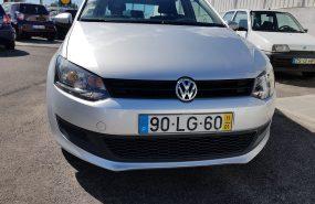 Volkaswagen Polo 1.2